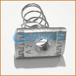 alibaba website ribbed/knurled m3 rivet nuts