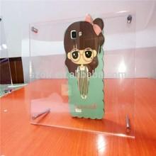 Cute clear acrylic nude chinese girls photos frame