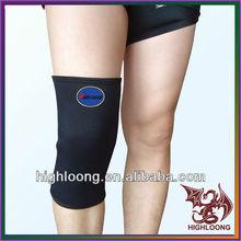 2015 performance neoprene adjustable children knee pads