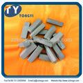scie à main en carbide de fabricant Zhuzhou