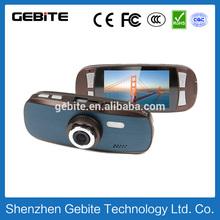 2015 Hidden CE Certification 2.7inch Full hd 1080p Car Multi View Camera