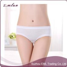 sexy women seamless underwear pictures female pure bamboo fiber underwear