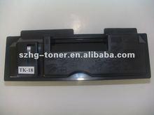 Kyocera laser printer toner cartridge for TK18