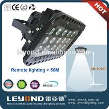120w/150w/180w narrow led light with narrow angle for tennis court/football/basketball ground lighting