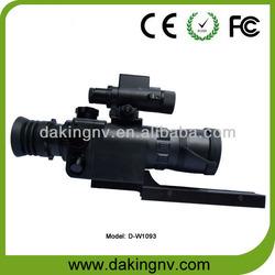 china manufacturer super Gen 1 night vision weapon scope