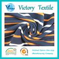 100% algodão de malha pique tecido para o vestuário