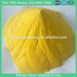 china poly aluminium chloride price