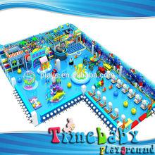 2015 Ocean theme series for kids toys playground