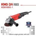 """Kd8100g-1 4"""" agradable mango largo de ángulo de ángulo amoladoras/moledoras/esmeriles amoladoras/moledoras/esmeriles piezas de ángulo bosch griinder"""