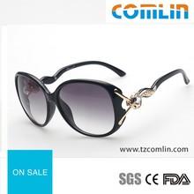 Women Eyeglass with Fashion Fox Head Diamond Glasses