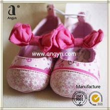 Professional Factory Supply OEM Design new born baby shoes Custom Design