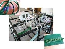 PVC/PU conveyor belt welding machine