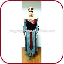Горячая распродажа хэллоуин конфеты воинов костюм PGFC-2907