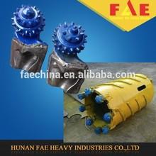 FAE Roller cone cutters for core barrel/palm bits