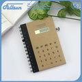 Notebook proceso de fabricación FS-3009