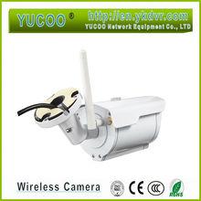 HD 720P IP Camera Various Mobile / NVR Monitoring network camera module