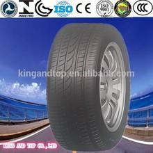 E-mark, DOT, CCC, ISO cheap price tyre255/65R17