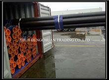 steel tube for conveyor api tube s355 pipe specification: ASTM513