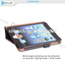 For Mini Ipad case ,card slots cover for ipad mini ,for Apple iPad mini accessory
