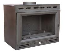 BC-0315 Custom die casting burning stove parts manufacturer