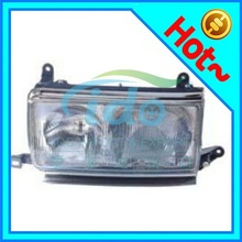 Auto spares parts head lamp for Toyota parts 81110-60293