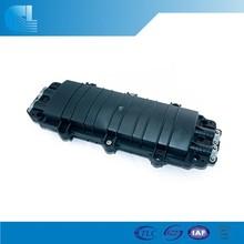 24 48 96 core fiber optic cable splice closure outdoor fiber cable joint box