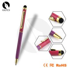 Shibell stylus pen color pencil lead sapphire pen