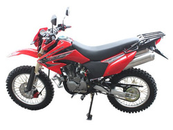 250cc China Off Road Motorcycle/Motorbike For Sale KM250GY-12