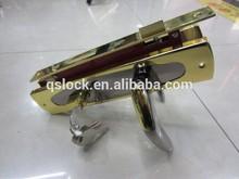 Ethiopia market hot sale L296A151BN/GP door lock