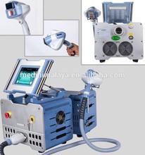 hair loss treatment portable IPL SHR Laser hair loss treatment