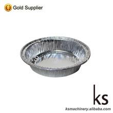 small aluminum foil cups/bowl