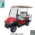 Carrinho de golfe elétrico sistema, 4 lugares buggy de golfe elétrico, eg202aksz