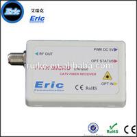 New 2015 FTTH Micro CATV Optical Receiver/Micro Optical Node