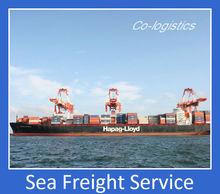sea freight LIBYA- Skype: evadai2013