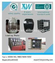 Manufacturer Price nitric acid (HNO3 Nitric Acid)