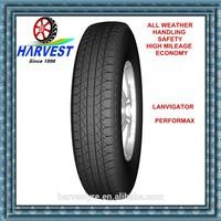 Chinese TRIANGLE, LINGLONG, DOUBLESTAR WANLI SUNNY LANVIGATOR high-quality R16 R17 R18 R19 car tire