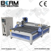 Woodworking ATC BCM2030C cnc wood carving machine with higher precision