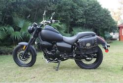 300cc chopper motorcycle