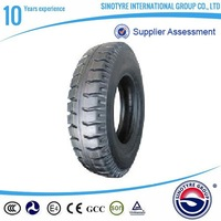 qualified TBR tyre 1100-22 bias truck tyre weight new truck tyre prices
