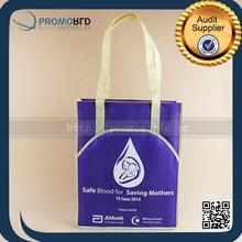shopping tote bag manufacturer