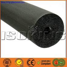 ISOFLEX Rubber High Density Foam Pipe Insulation