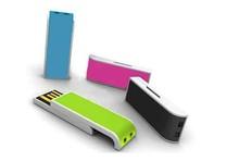 Promotional gift high speed mini plastic usb flash drive