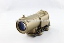 4*30 Hunter Detachable Red Dot Laser light Optical Aim Gun Scope