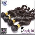Trança brasileiro 100% brasileira extensões de cabelo para mulheres negras