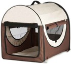 Soft Travel Carrier Kennel Cage