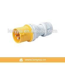New Industrial Plug LYN-013-4/LYN-023-4