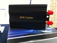 Gps Tracking Device Google Maps