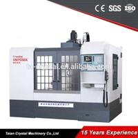 Universal Used 3 axis CNC Milling Machine VMC Machine Price VMC7032