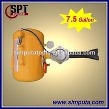 7.5 Gallon/28L Air Blaster Inflator / Tire Bead Blaster / Tire Repair Tools/SPT-8009B