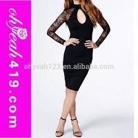 Ohyeah brand ladies modern dress sexy club womens western wear